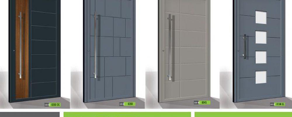 ALFA: Έξυπνο σύστημα ALFA KIT για πόρτες κυρίας εισόδου!