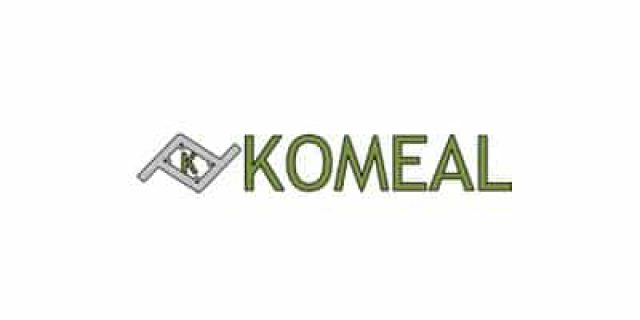 KOMEAL – ΚΩΤΣΟΣ ΠΑΝΑΓΙΩΤΗΣ