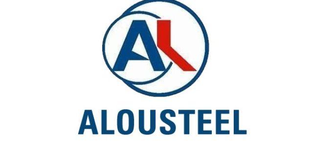 ALOUSTEEL – ΚΟΥΡΓΙΑΝΤΑΚΗΣ