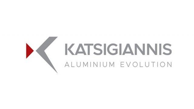 KATSIGIANNIS ALUMINIUM EVOLUTION
