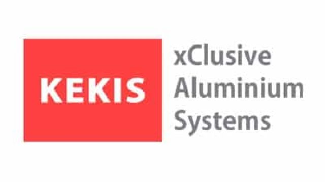 KEKIS   xClusive Aluminium Systems