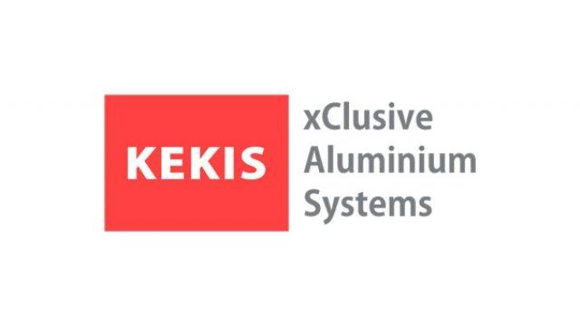 KEKIS | xClusive Aluminium Systems