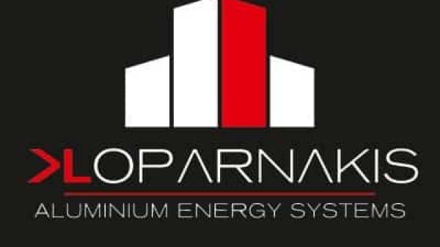 LOPARNAKIS ALUMINIUM ENERGY SYSTEMS