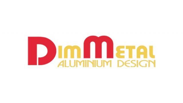 DIMMETAL ALUMINIUM DESIGN